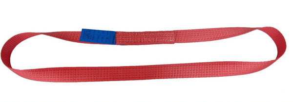 Single-use or disposable flat slings,Textile disposable sling