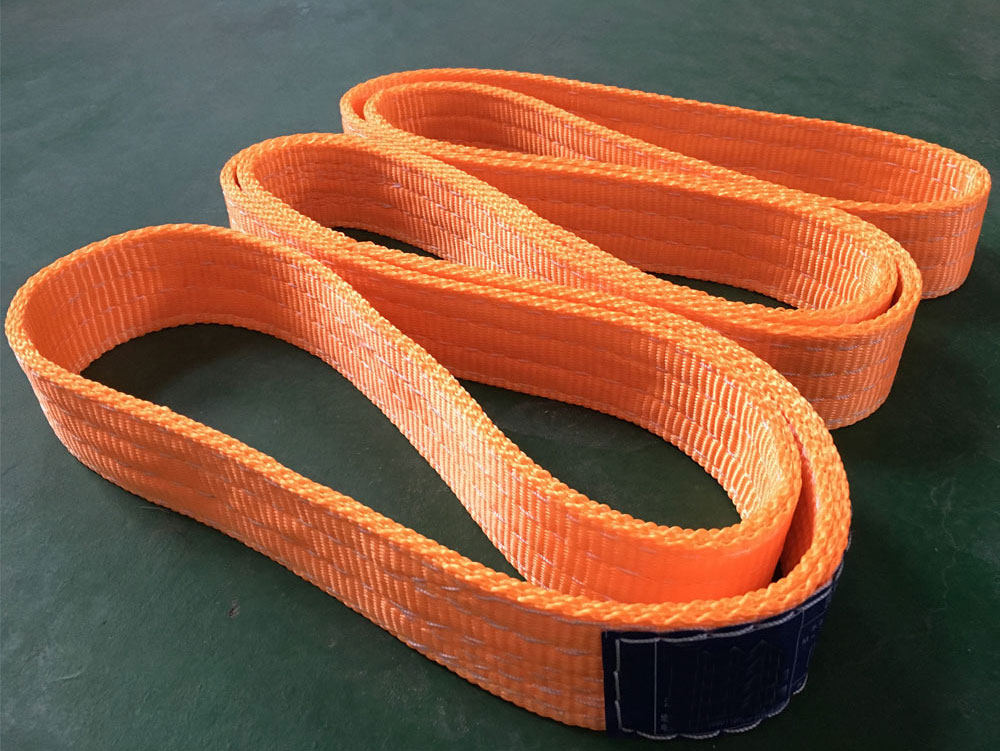 Heavy Duty Endless Web Sling