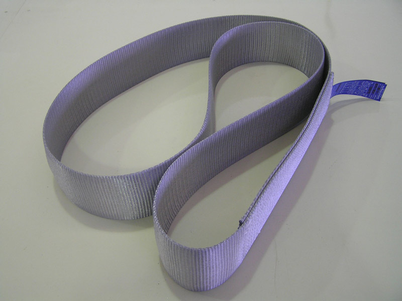 Endless Flat Lifting Webbing Sling
