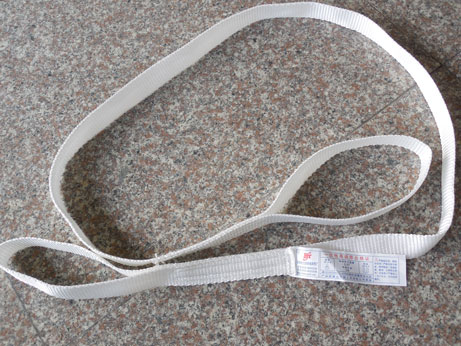 One Way Polyester Lifting Sling